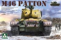 M46 Patton - 1/35