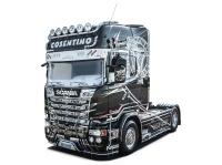 Scania R730 Streamline - 1/24