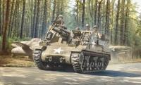 M7 Priest - US Howitzer - 1/35