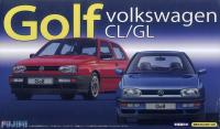 VW Golf CL / GL - 1/24