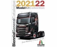 Italeri Katalog 2021 - 2022