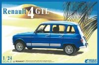 Renault 4GTL - 1/24
