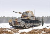 German Panzerjäger I - 1/35