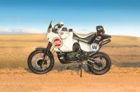 Cagiva Elefant 850 Paris-Dakar 1987 - 1/9