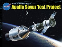 Apollo - Soyuz - Test Project - 1:72
