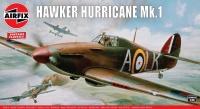 Hawker Hurricane Mk. 1 - 1/24