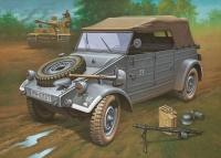 Kübelwagen Typ 82 - Platinum Edition - Limited Edition - 1:9