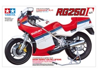 Suzuki RG250 R Gamma - Full Options - 1/12