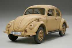 Volkswagen Type 82E Staff Car - 1/48