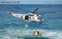 Retrieving The Apollo - SH-3D