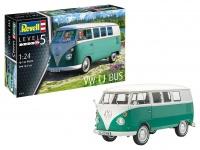 VW T1 Bus - 1/24
