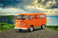 VW T2 Bus - easy-click system - 1/24