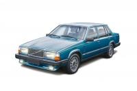 Volvo 760 GLE - 1/24