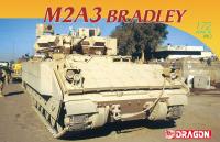 M2A3 Bradley - 1/72