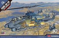 USMC AH-1W - Super Cobra - NTS Update - 1/35