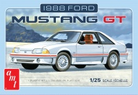 Ford Mustang GT - 1988 - 1/25