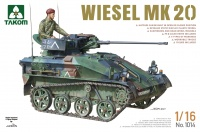 Wiesel MK20 - 1/16