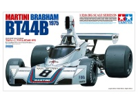 Martini Brabham BT44B - 1975 - 1:12