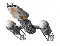Y-Wing Starfighter - 1/72