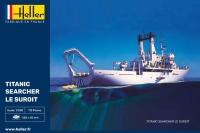 Titanic Searcher - Le Suroit - 1/200