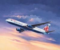 Boeing 767-300ER - British Airways - 1/144
