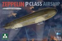 Zeppelin - P-Class Airship 1/350