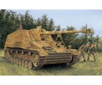 Sd.Kfz.164 Nashorn - 1/72