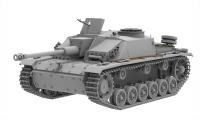 Sturmgeschütz III / StuG III - Ausf. G - Early Production - 1/16
