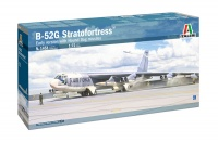 B-52G Stratofortress - Early version with Hound Dog Missiles - 1/72