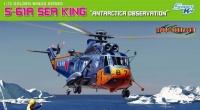 S-61A Sea King - Antarctica Observation - 1:72