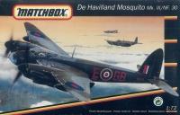 De Havilland Mosquito Mk. IX / NF. 30 - 1/72