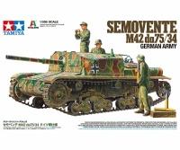 Semovente M42 da75/35 - Wehrmacht - 1:35
