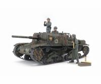 Semovente M42 da75/35 - German Army - 1/35
