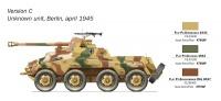 Sd.Kfz. 234/4 - 1/72