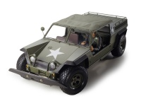 XR 311 - Combat Support Vehicle - RC - 1:12