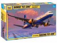 Boeing 757-200 - 1:144