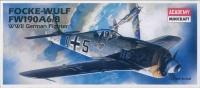 Focke-Wulf Fw 190 A-6 / A-8 - 1/72