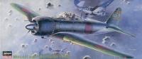 Mitsubishi A6M5 Zero Fighter - Type 52 - 1:72