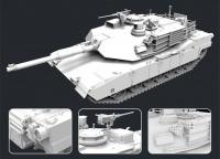 M1A2 SEP Abrams - 1/72