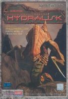 Starcraft - Zerg Hydralisk - Medium Assault Warrior - Vintage - 1/30