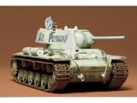 KV-I - Type C - Russian Heavy Tank