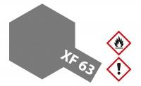 Tamiya XF63 - German Grau - Panzergrau - Matt