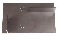 Interior Steel-Plate/ RC Base Plate, Tamiya  Sherman 1/16