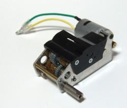 Linkes Getriebe für Tamiya Sherman (56014) und M51 (56032) 1:16