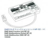 DMD Multifunktionseinheit MF-02 für Tamiya Sherman (56014) 1:16