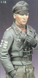 Panzeroffizier
