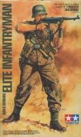 Deutscher Elite Infanterist