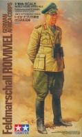 Feldmarschall Erwin Rommel 1:16
