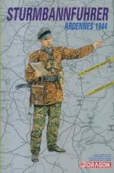 Sturmbannfuhrer Ardennes 1944 - 1/16