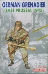 German Grenadier - East Prussia 1945 - 1/16